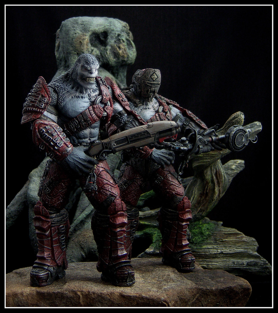 Gears Of War Imagenes