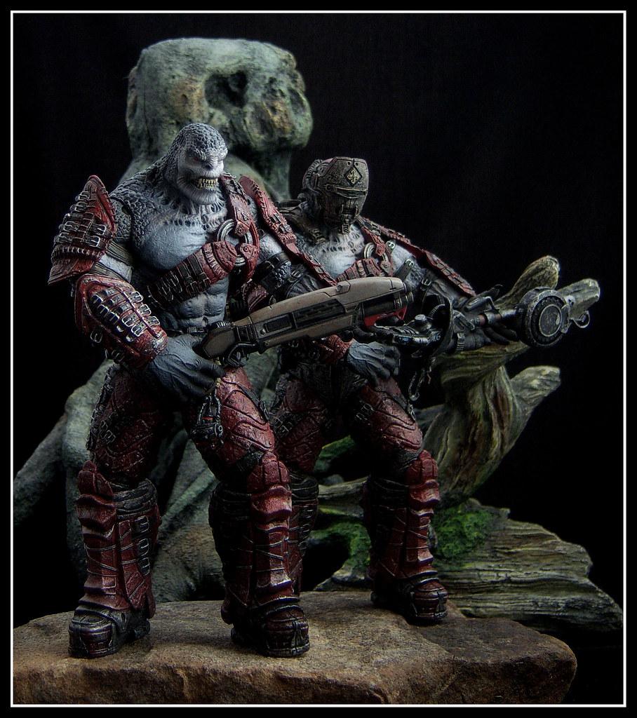 Gears Of War Imagenes