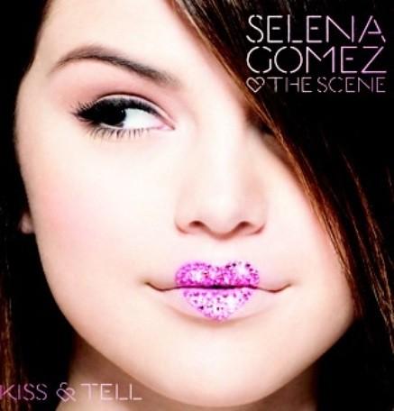 selena gomez and scene kiss and tell. selena gomez scene kiss and
