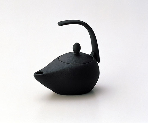 Iwachu Iron Tea Kettle
