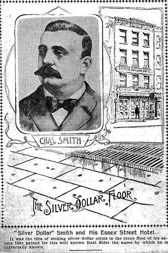 Silver Dollar Smith