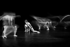 A Dance in Motion (ChrisAnton) Tags: longexposure ballet art dance timelapse movement theater dancers performance denver choreography moderndance chrisanton hannahkahn