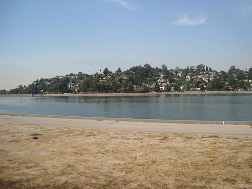 Silver Lake View