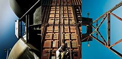 Minimalisme (Gabriel Asper) Tags: street gabriel de landscape switzerland la photo suisse geneva geneve photos g picture paysage rue pict genve dans ambiance genf asper suiss gasper gabiche gabicheminimal