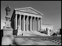 United States Supreme Court, Washington D.C.