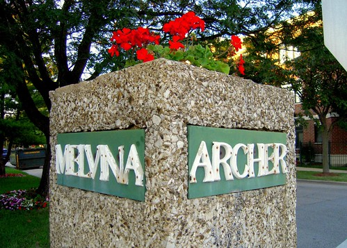 Melvina & Archer Avenue