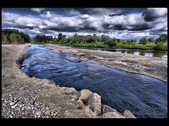 River by Lorenzo Pasqualis
