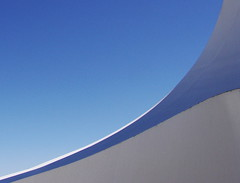 swoop (tasawa69) Tags: california bridge white architecture curve redding santiagocalatrava sundialbridge