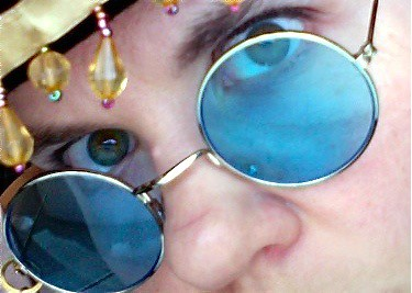 The Dowager Moncur's Spectacles by LauraMoncur from Flickr