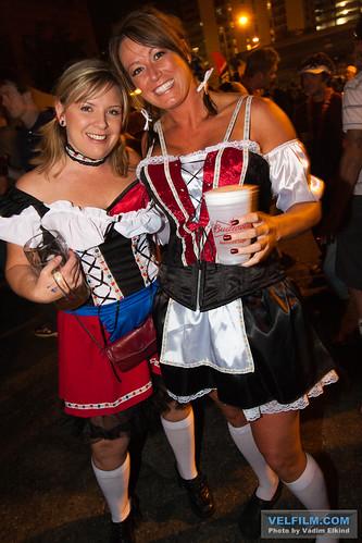 Oktoberfest Denver (2009)