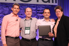 DEMO Fall09 Conference - Day 2 - DEMOgod Awards