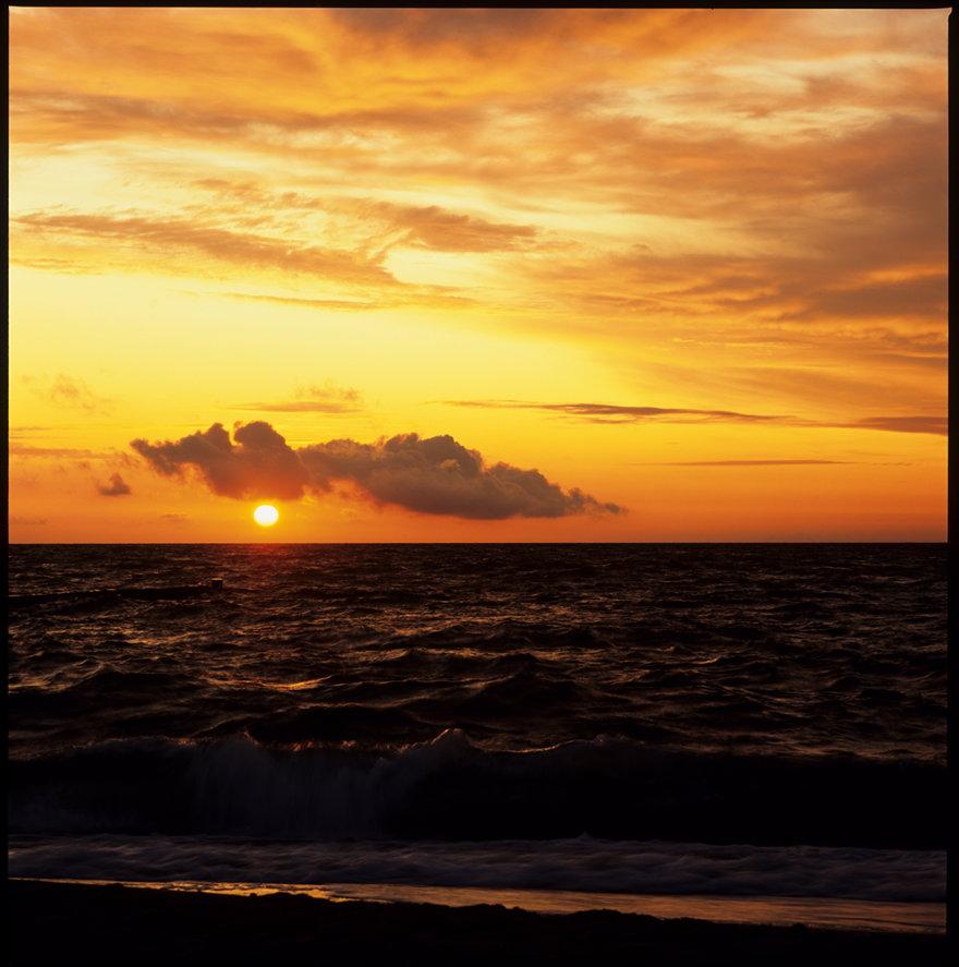 Sunset Velvia