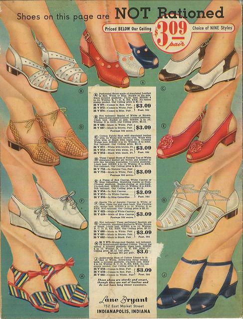 vintage retro lanebryant fatshionista