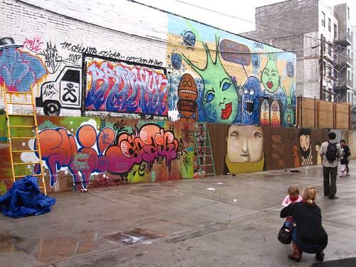 MBP Urban Arts Fest 2009