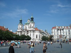 Praha (ZokaZ) Tags: travel holiday prague zoka odmor