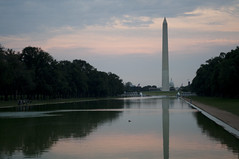 The Washington Monument (Hamburgh (historical), District of Columbia, United States) Photo