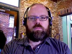 Beard Update