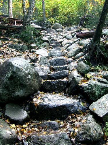 Ampersand trail 3