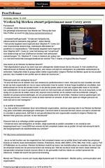 Mandy_perstribune (Arie van Tilborg) Tags: mandy werk cv msc profiel merken perstribune stevencovey tilborg mandyvantilborg uitdagendebaan werkenbijmerken