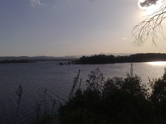 Lake Samsonvale (2)