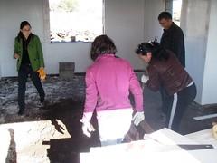 P9222324 (gvMongolia2009) Tags: mongolia habitatforhumanity globalvillage