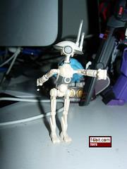 Pit Droid (DUM-4)