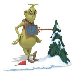 """You're a Mean One, Mr. Grinch"" Lyrics"