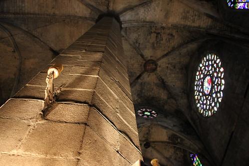 Iglesia de Santa Maria del Mar, Barcelona