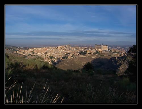 Amanece sobre Toledo (IX)