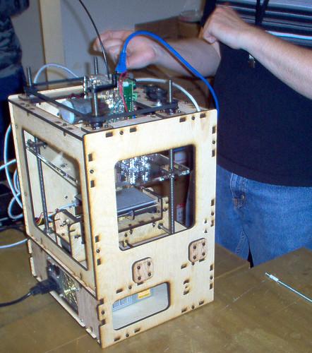 Craig's MakerBot
