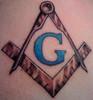 My First Tattoo 2 On my upper