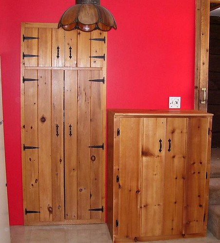 Knotty Pine Cabinetsfor Sale submited images