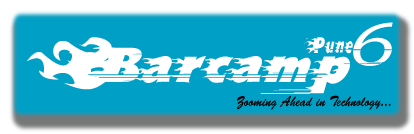 Click on the logo to see other PuneTech articles about barcamp