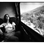 Corsica - Train - Ultima Cinematica -  © Carl Westergren