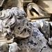 Detalle de Estatua