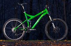 Money Shot (Alex Bamberger) Tags: mountain bike bicycle continental cycle fox pitch specialized maverick shimano sram