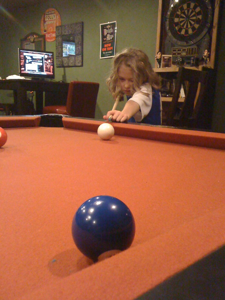 Future Pool Shark The House Of Husar - Ella pool table