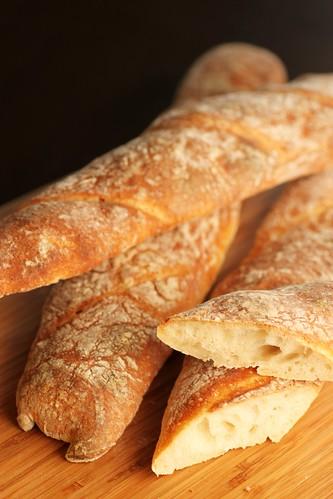 pain a l'ancienne