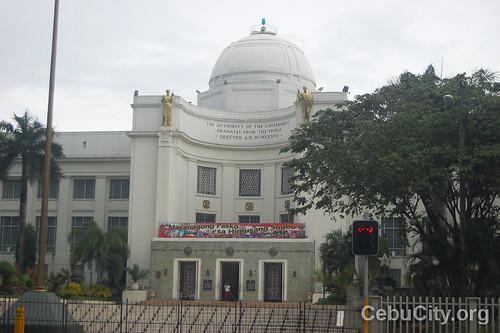 Cebu Capitol