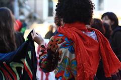 IMG_5787 ([iskra]) Tags: woman roma action revolution donne strike basta manifestazione 28novembre giornatamondialecontrolaviolenzamaschilesulledonne