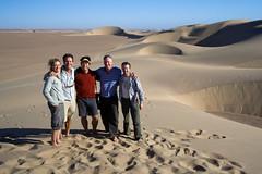 """Should I minimize the sky?"" (GlobalGoebel) Tags: africa canon 350d rebel xt sand desert dunes dune namibia 1022mm namib skeletoncoast wildernesssafaris skeletoncoastpark skeletoncoastcamp journeysunforgettable skeletoncoastwilderness"