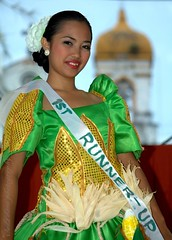 First Runner-up (Nakons) Tags: heritage festival dance fiesta queen cebu pcc carcar kabkaban prettypinay garbosasugbo