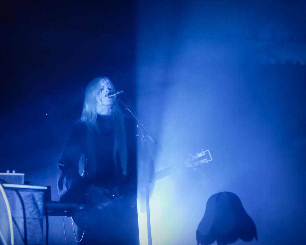 Fever Ray (Paradiso, Amsterdam 03-12-2009)