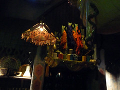 Agrabah Cafe Restaurant (Disney Dan) Tags: pictures travel winter vacation paris france halloween october europe disneyland eu disney 2009 adventureland disneylandparis dlp themeparks disneylandresortparis dlrp disneylandpark disneyvacation disneypictures parcdisneyland disneyparks disneyphotos dlphal2009