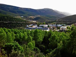 Hammam Essalhine Aquae Flaviane Mont View