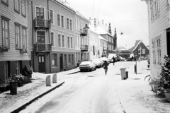 My old neighborhood # 1 (perni-a (Pernille)) Tags: winter bergen sydnesgaten
