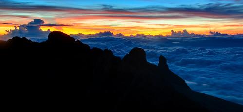 Mount Kinabalu 11