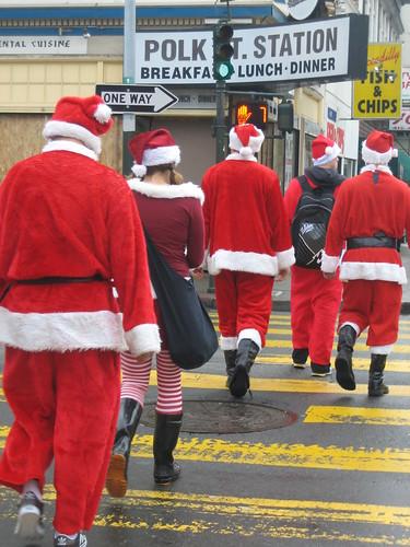 santas on polk street
