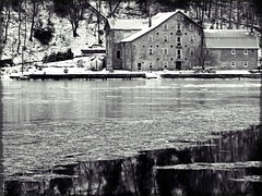 Glenora, Ontario - Winter 2009