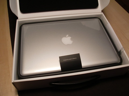 MacBook Pro 13-inch(Late 2009)